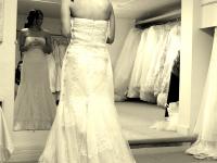 A Dress – MaryLinns Bridal