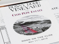 Doon on the Clos {In Pictures}