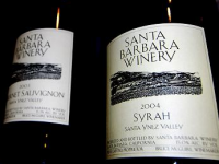 Santa Barbara Winery, The Fight For A Name