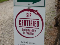 Wolff Vineyards, A Study in Sustainability