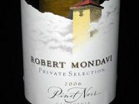 Mondavi, King of the Valley