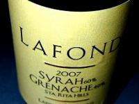 Lafond Vineyard – Pioneers and Pinot Noir