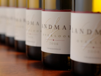 Landmark Vineyards – The Third Flag That Flies