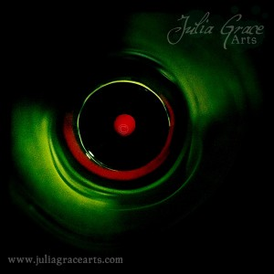 JULIA GRACE-DragonsEye