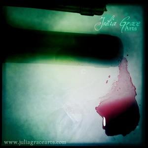 JULIA GRACE -ShadowPour